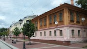 ГАЛЕРЕЯ, торгово-офисный центр, Октябрьская улица, дом 38 на фото Брянска
