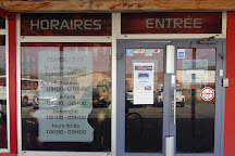 Laser game Evolution, Les-Pennes-Mirabeau, France