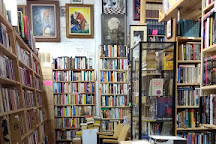 Robert's Bookshop, Lincoln City, United States