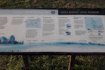 West Kennet Long Barrow, Avebury, United Kingdom