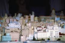 Miniature Havana (Maqueta de la Habana), Havana, Cuba