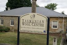 Tasmanian Wool Centre., Ross, Australia