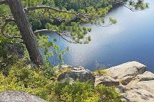Restoule Provincial Park, Restoule, Canada