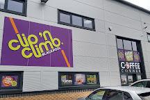 Clip 'n Climb Blackpool, Blackpool, United Kingdom