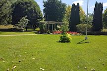 Ivey Park, London, Canada