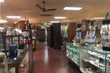 Grand Central Station Antiques, Lubbock, United States
