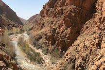 Gorges du Dades, Boumalne Dades, Morocco