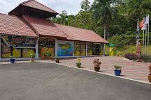 Crocodile Adventureland Langkawi, Langkawi, Malaysia