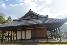 Sōfuku-ji Temple, Nagasaki, Japan