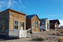 Central Nevada Museum, Tonopah, United States