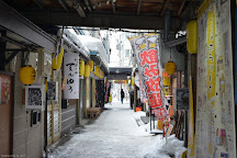 5-7 Alley Furarito, Asahikawa, Japan