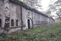 Northern Forts, Liepaja, Latvia