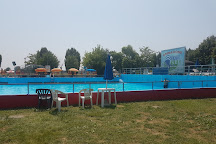 Center Park, Antegnate, Italy