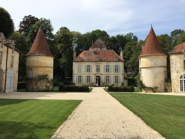 Château de Quemigny-sur-Seine