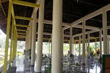 Jungle Water World, Samarinda, Indonesia