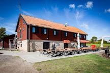 Bergs slussar, Vreta Kloster, Sweden