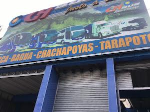 Empresa de Transporte Grupo Horna SAC