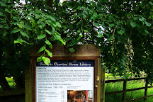 Chawton House Library, Chawton, United Kingdom