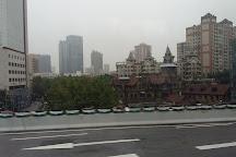 Moller Residence, Shanghai, China