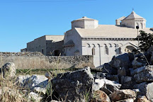 Abbazia di San Leonardo in lama volara, Siponto, Italy