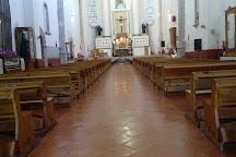 Convento de San Juan Bautista, Tlayacapan, Mexico