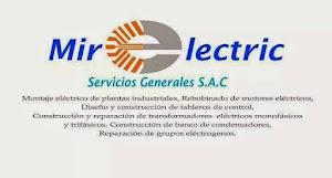 Electricidad Industrial Mirelectric 2