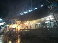 Khizar Tikka Shop