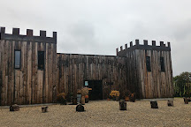 Chateau De La Biere, Lonlay-l'Abbaye, France