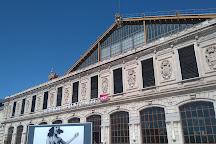 Gare de Marseille Saint-Charles, Marseille, France