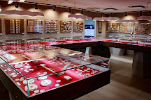 Money Museum Groshi, Minsk, Belarus