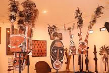 Museum PASIFIKA, Nusa Dua, Indonesia