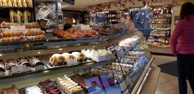 Groissbock Cafe & Konditorei