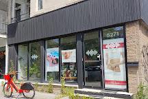Spa Urveda, Montreal, Canada