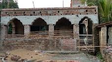 কড়িয়া আলমপাড়া মসজিদ Koria Alampara Masjid haora