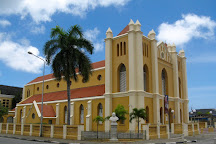 Queen of the Most Holy Rosary Cathedral, Willemstad, Curacao