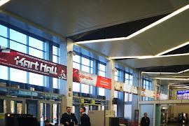 Аэропорт  Ulyanovsk ULV