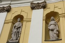 Saint Roch Parish, Budapest, Hungary