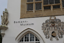 Bomann Museum, Celle, Germany