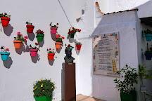 Ruta de la Poesia, Estepona, Spain