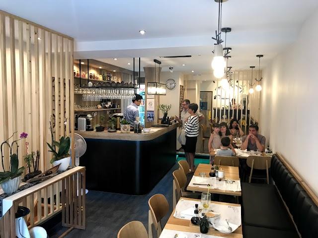 Restaurant Royal Epice