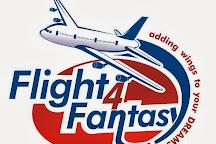 Flight 4 Fantasy, Bengaluru, India