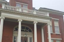 Warwick City Hall, Warwick, United States