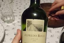 Bodega Alfredo Roca, San Rafael, Argentina