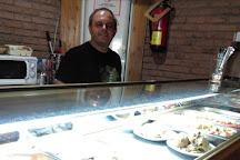 Restaurante la Cantina del Ingenio, Frigiliana, Spain