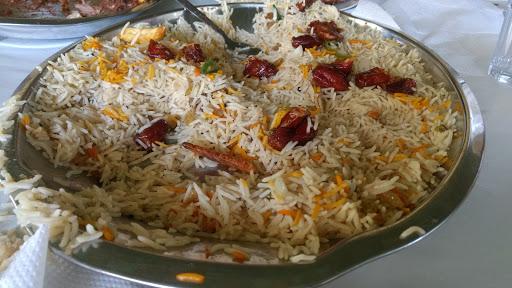 Haraf Restaurant