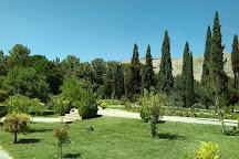Eram Garden (Baq e Eram), Shiraz, Iran