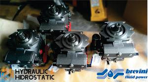 Hydraulic And Hidrostatic E.I.R.L. 7