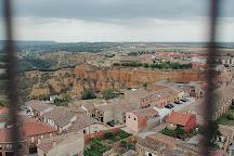 Pagos del Rey Wine Museum, Morales de Toro, Spain