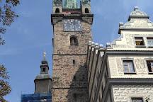 Black Tower, Klatovy, Czech Republic