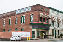 Capital City Museum, Frankfort, United States